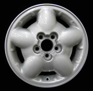 1997-1999 Dodge Neon Aluminum Wheel OEM Rims