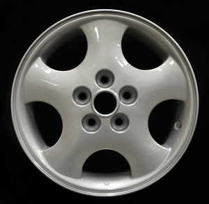 1998-1999 Dodge Neon Aluminum Wheel OEM Rims