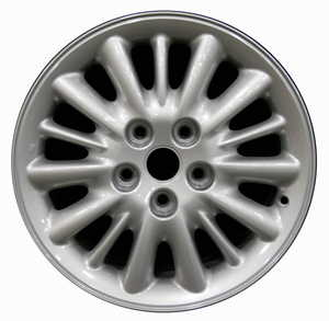 2001-2004 Chrysler TOWN-AND-COUNTRY Aluminum Wheel OEM Rims