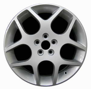 Cruiser, Chrysler PT Aluminum Wheel OEM Rims