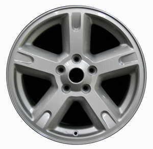 2007-2011 Dodge Nitro Aluminum Wheel OEM Rims