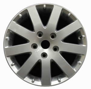 2008-2010 Chrysler TOWN-AND-COUNTRY Aluminum Wheel OEM Rims