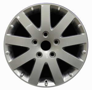 2011-2016 Chrysler TOWN-AND-COUNTRY Aluminum Wheel OEM Rims