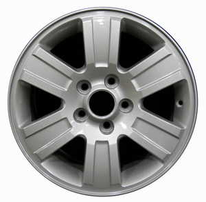 2006-2010 Ford Explorer Aluminum Wheel OEM Rims