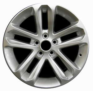 2011-2017 Ford Explorer Aluminum Wheel OEM Rims