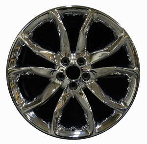 2011-2015 Ford Explorer Aluminum Wheel OEM Rims