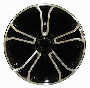 2013-2015 Ford Explorer Aluminum Wheel OEM Rims