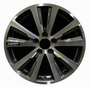 2014-2015 Honda Civic Aluminum Wheel OEM Rims