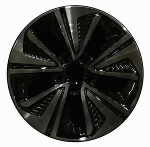 2016-2018 Honda Civic Aluminum Wheel OEM Rims
