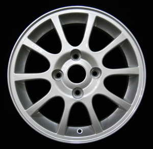 Series Volvo 40 Aluminum Wheel OEM Rims