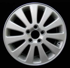 Series, Volvo 40 Aluminum Wheel OEM Rims