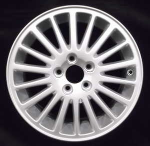 Series, Volvo 30 Aluminum Wheel OEM Rims