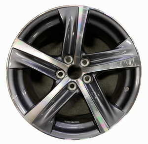 IS300, Lexus IS200T, Aluminum Wheel OEM Rims