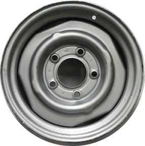 RAM-TRUCK, DODGE RAMCHARGER, Factory Original OEM Wheels Rims