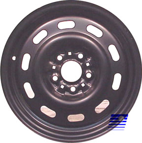 FORD MERCURY COUGAR, Factory Original OEM Wheels Rims