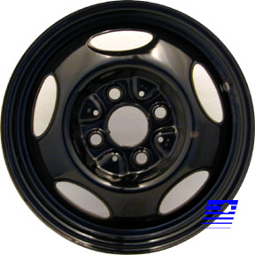 1990-1999 DODGE NEON Factory Original OEM Wheels Rims