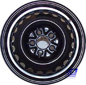 1990-2004 DODGE NEON Factory Original OEM Wheels Rims