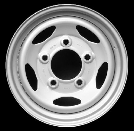 DISCOVERY LAND ROVER Factory Original OEM Wheels Rims