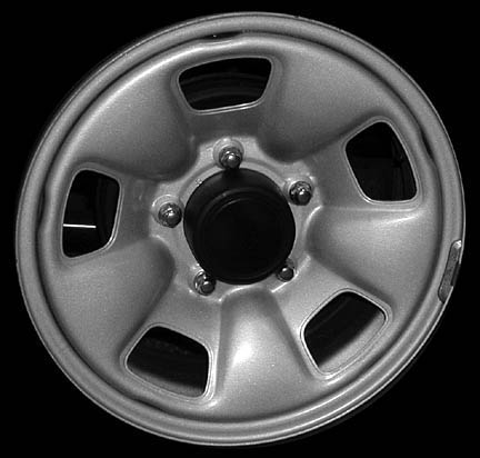 1990-2009 SUZUKI VITARA Factory Original OEM Wheels Rims